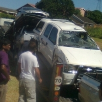 Wanted : Toyota Cars & Bakkies , All types,models and condition