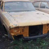 Ford Fairmont for sale