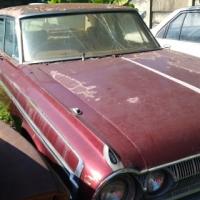 Dodge Polara for sale.