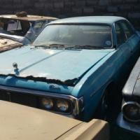 Chrysler SE for sale