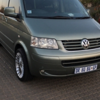 VW T5 Caravelle for sale