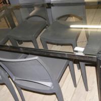 7 Piece Diningroom Set S020303A #Rosettenvillepawnshop