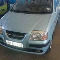 Hyundai Atos Prime 1.1 2005