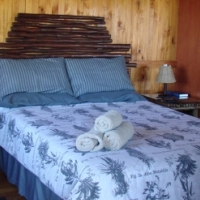 FULLY FURNISHED / SERVICED UNIT - IDEALLY FOR NATURE LOVERS - SAFE AND SECURE
