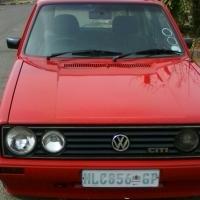 VW Chico 2001