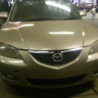 BARGAIN:  Mazda3 2006 1.6 in mint condition on sales Very good condition