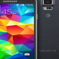 SAMSUNG S5 32GB BLACK WITH THE ORIGINAL BOX AND ALL ACCESSORIES+2 ORIGINAL BATTERIES+A COVER