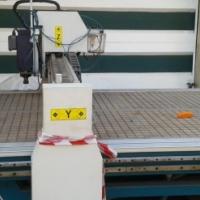 CNC Machine For Cutting Wood or Plastic