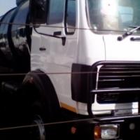 Mercedes Benz 2628 Water truck