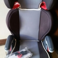 Booster Car Seat 15-35kg
