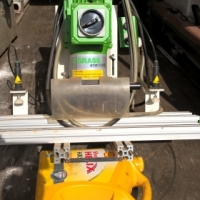 Grass Eco Drilling Machine