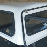 Bucco Ford Bantam Canopy For Sale