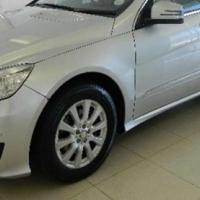 Mercedes Benz R Class