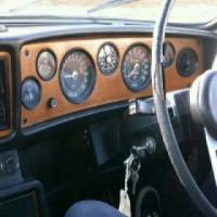 Triumph Chicane 1973 2.5 TC