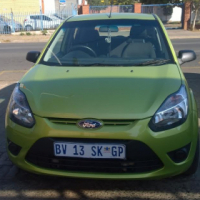 BARGAIN:  2012 Ford Figo in mint condition on sales Very good condition, mechanically sound, electri