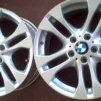 BMW second hand mags 18'' original at MNT.