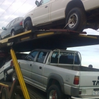 Spot cash paid for cars bakkies 4 x 4 and trucks anywhere Richardsbay