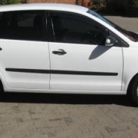 2007 Volkswagen Polo 1.6i Comfortline