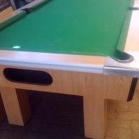 Pool table - Bargain !!