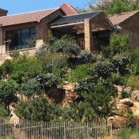 Upmarket Fully Furnished garden cottage to rent in Noordkruin Krugersdorp for R 8500