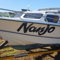 Baronet cabin boat