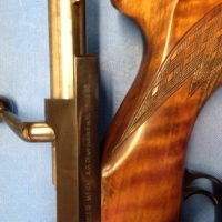 Mauser Model 66 308 Rifle