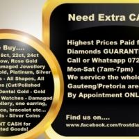 Need Extra Cash?