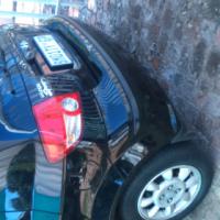 Hyundai Getz 1.5 CRDI Sport