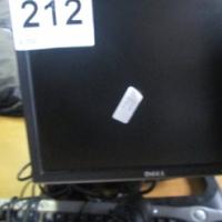 Dell Cpu