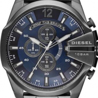 DIESEL WATCH BRAND NEW RETAILS AT R5500