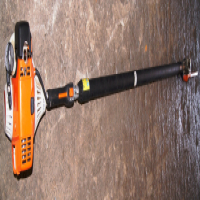 STIHL Brush Cutter S020492A #Rosettenvillepawnshop