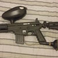 Paintball gun te koop