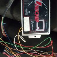 DASTEK UNI Q PLUS with VTEC controller