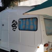 Caravan /sprite