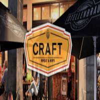 Franchise Opportunity - Craft Wheat & Hops