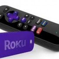 ROKU Media Streaming Stick