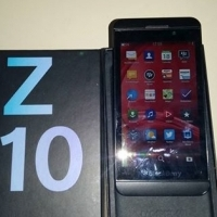 Blackberry Z10 For Sale.