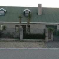 3 BEDROOM HOUSE FOR SALE IN SALDANHA