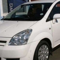 Toyota Verso 160