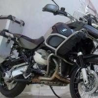 BMW R1200GS Adv Abs H/grip