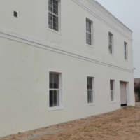650m², WAREHOUSE TO LET, KILLARNEY GARDENS