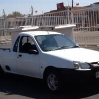 Ford Bantam 1.3i A/C