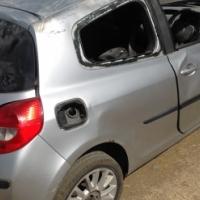 Renault Clio 3 - Spares
