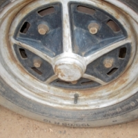 Wanted Rostyle rims 15 inchs