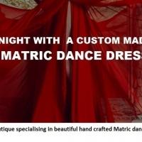 Custom made dresses from Valhenyo
