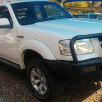 2008 Ford Ranger 3.0 CRD - Supercab