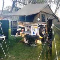 2010 Challenger Kampwaentjie