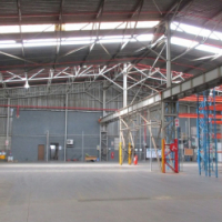 Secure Warehouse & Offices in Jet Park, Boksburg