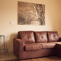 2nd floor a 2bedroom flat to rent in a Security Estate