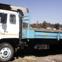 Truck for sale dropside